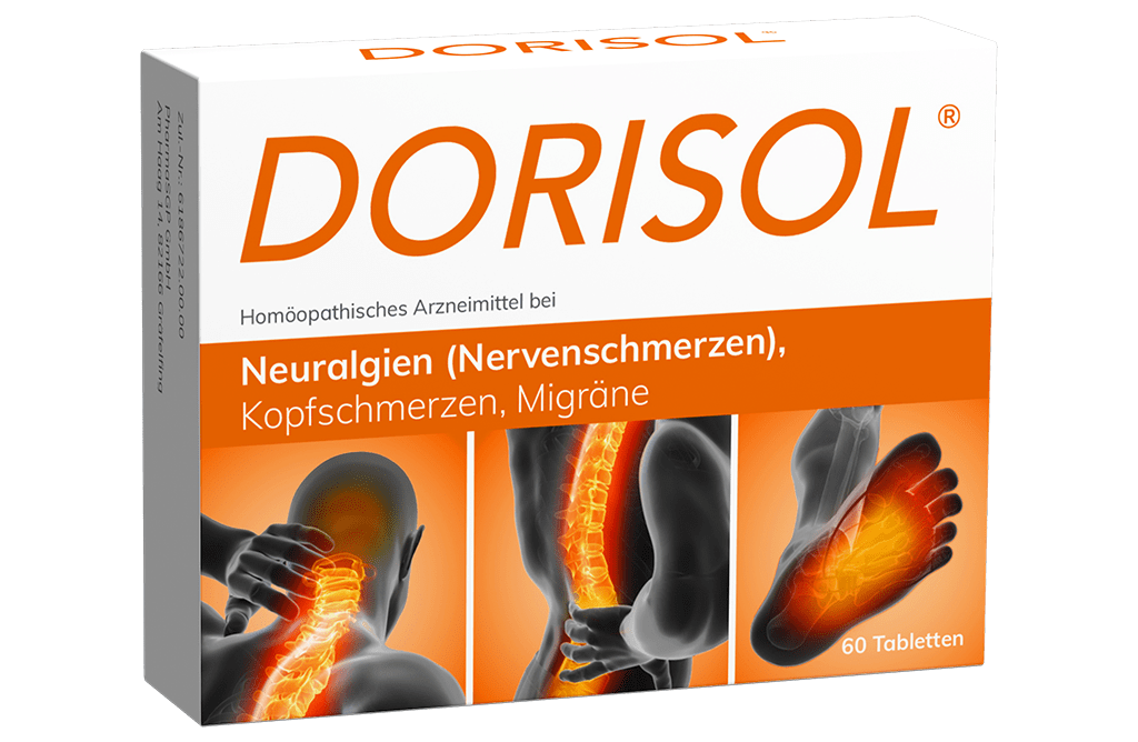 Dorisol Packung
